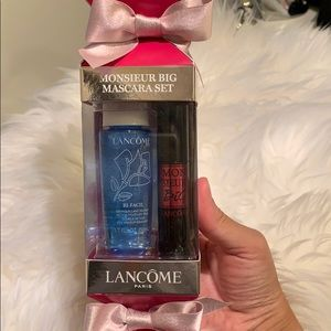 Lancôme mascara set